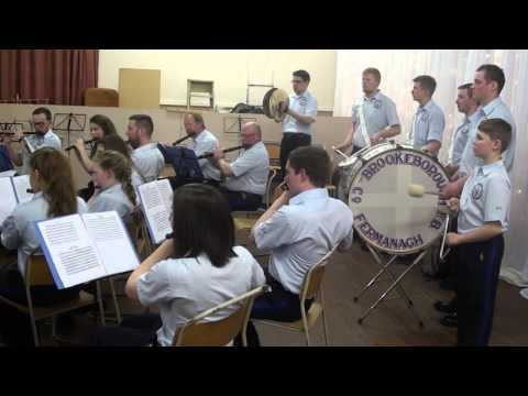 Brookeborough Flute Band 4 @ LYD Festival of Melody Flute Bands