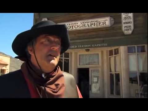 Stephen Fry In America   Episode 05 True West