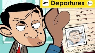 The Passport | Funny Episodes | Cartoon World