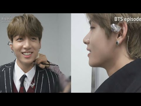 TAE Singing WE DON'T TALK ANYMORE And JUNGKOOK Is Impressed   BTS Proud Moments