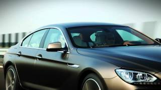 In garajul nostru: BMW Seria 6 Gran Coupe