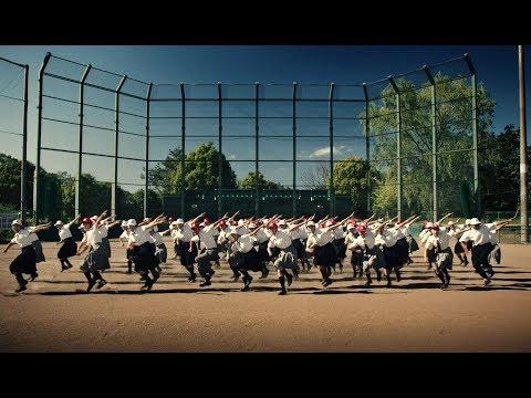 """甲子園100年記念""""野球ダンス""""CM第3弾 熱きダンスバトルで球児たちの夏を応援 第99回全国高校野球選手権大会CM「ダンス篇」"""