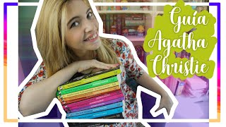 GUÍA DEFINITIVA PARA LEER A AGATHA CHRISTIE EN ORDEN   Guía para leer los libros de Agatha Christie