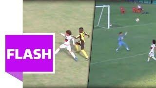 Ein neuer Messi? 12-jähriger Wunderkicker Lucianinho - Skills und Tore