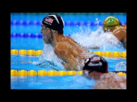 Michael Phelps's 13th Individual Gold Breaks an Ancient Record, Rio Olympics 2016