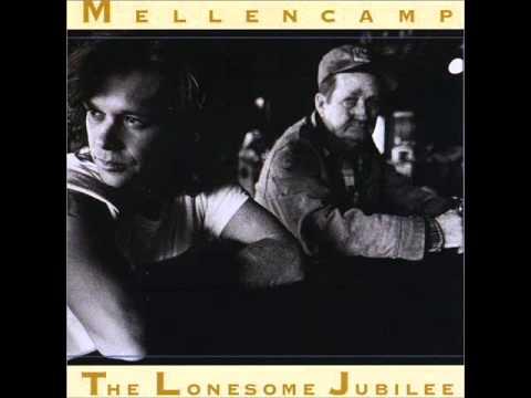 John Mellencamp - The Lonesome Jubilee - Full Album (Vinyl 1987)
