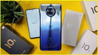 Xiaomi Mi 10T LITE 5G Smartphone - 3 Wochen später… | CH3 Test Review Deutsch