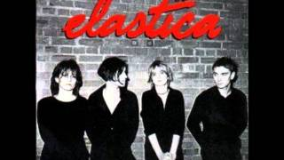Watch Elastica Blue video