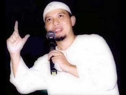 Arifin Ilham Dzikir Dan Nasyid Yaa Nabi Salam Alaika