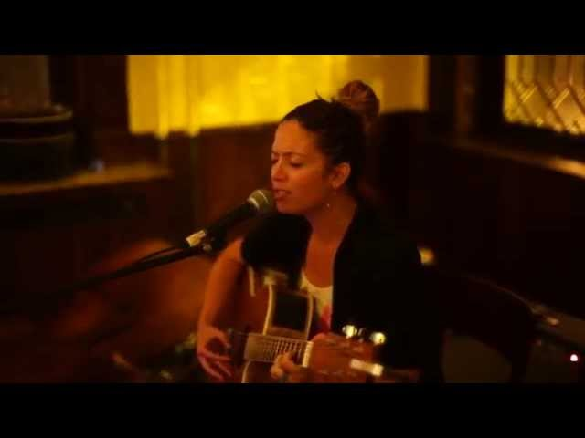 Irene Molloy @ The Mermaid Inn by Kettle Pot Tracks