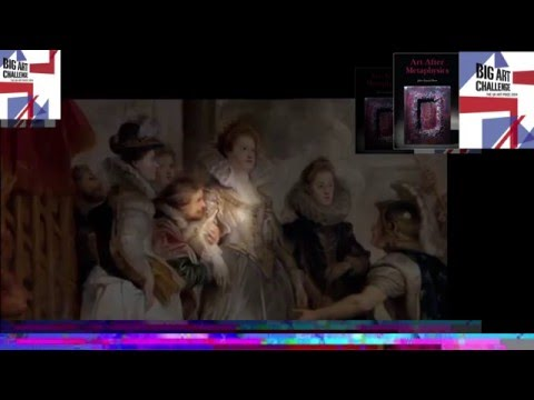 Peter Paul Rubens Art Documentary Clip High Art of the Low Countries