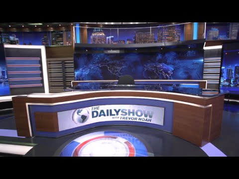 Download Youtube: Trevor Noah talks new 'Daily Show'