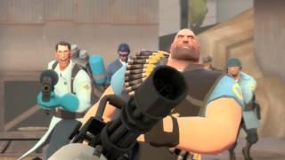 Team Fortress 2: Dürfen wir vorstellen? Der Demoman
