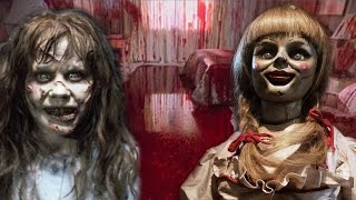 Top 10 Scariest Movies Of All Time