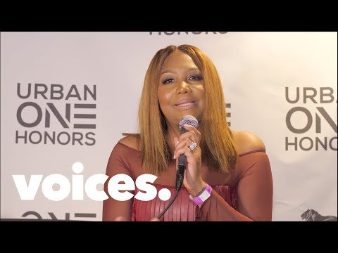 Voices At Urban One Honors: Traci Braxton