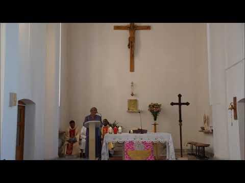 Ноябрьский выпуск католического радио Дар
