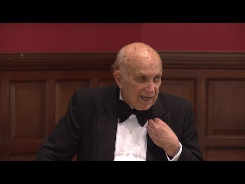 Democracy Is NOT For Sale | Floyd Abrams | Part 4 of 6