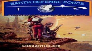 Informante protegeu durante 17 anos colônias humanas em Marte de vida nativa marciana...