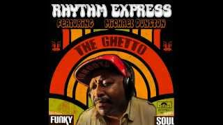The Rhythm Express