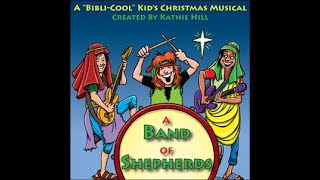 A Band of Shepherds: 2nd Service