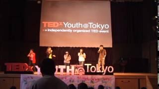Acapella | Les Voix | TEDxYouth@Tokyo