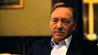 HOUSE OF CARDS - Season 1 - I Couldn