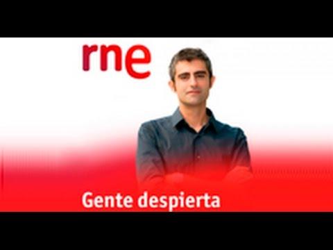 Eduardo anitua entrevistado en el programa gente for Carles mesa radio nacional