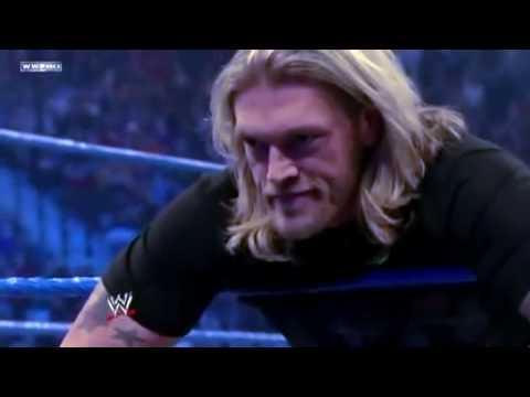 WWE | Edge Face Titantron 2010