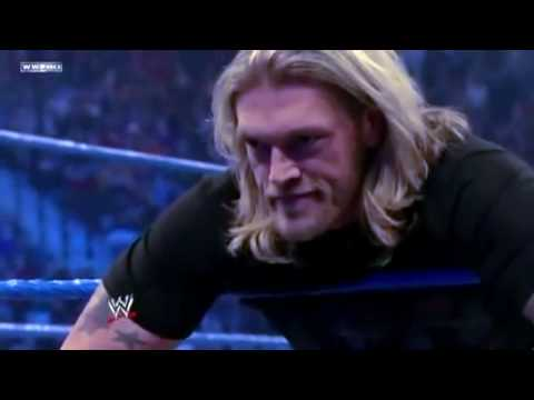 WWE | Edge Face Titantron 2010 from YouTube · Duration:  4 minutes 55 seconds