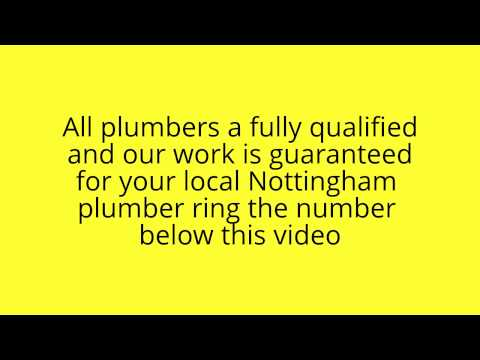 Emergency plumbers nottingham | Plumbers in Nottingham