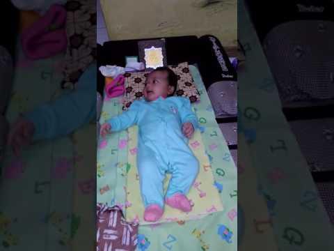 Bayi ajaib berbahasa arab