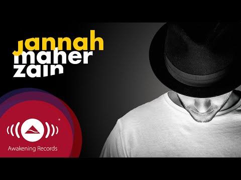 Maher Zain - Jannah   ماهر زين - جنة (Arabic)   Official Audio 2016