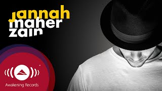 Maher Zain Jannah ماهر زين جنة Arabic MP3