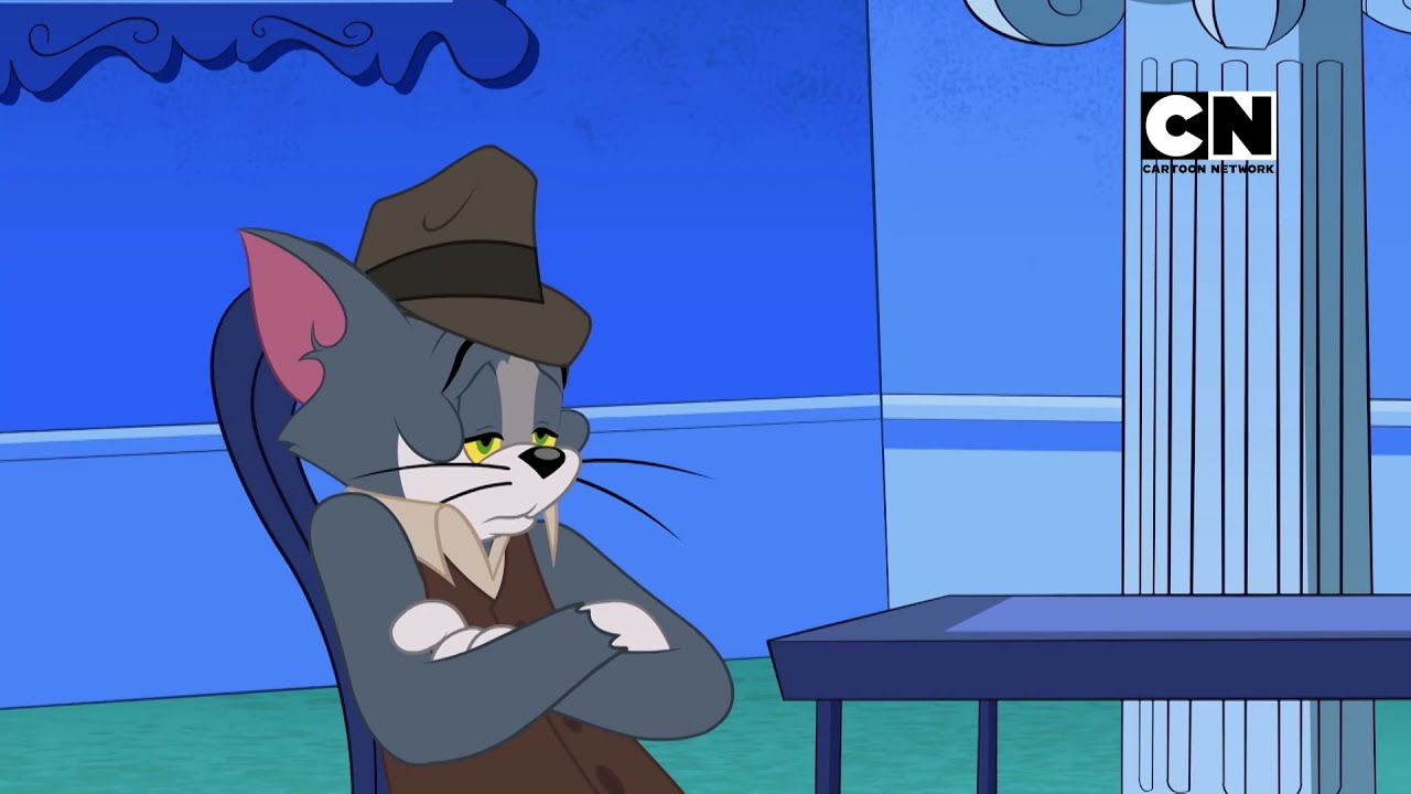The Tom & Jerry Show | New Episodes | Back to Back | CN