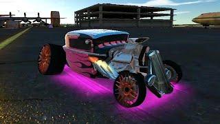 Ultimate Car Driving Simulator Game - Android Gameplay HD screenshot 2