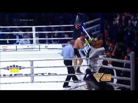 Рой Джонс младший - бои без правил бокс все видео смотреть