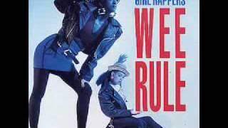 Wee papa girl rappers- Wee rule