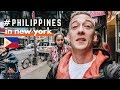 Little Manila - New York City Asian Food Gem 🇺🇸🇵🇭