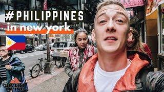 Little Manila - New York City Asian Food Gem 🇺🇸🇵🇭
