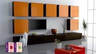 Woodtech Pu Palette