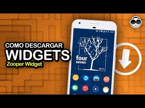 C Mo Instalar El Widget Del Tiempo Del Samsung Galaxy S