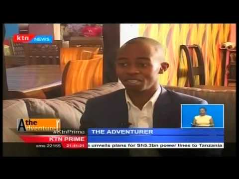 The Adventurer : Furniture manufacturing business