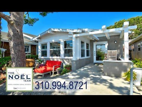 3007 3rd Street Santa Monica, CA 90405
