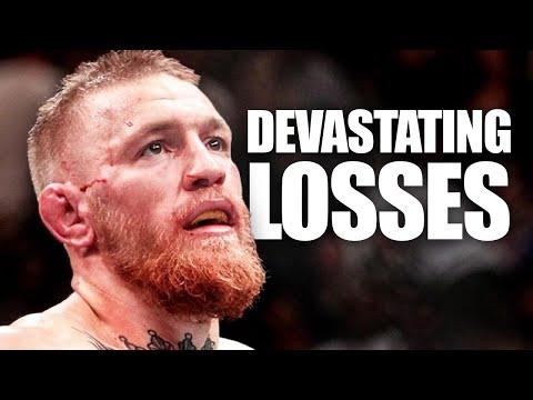 10 DEVASTATING Losses In MMA (UFC)