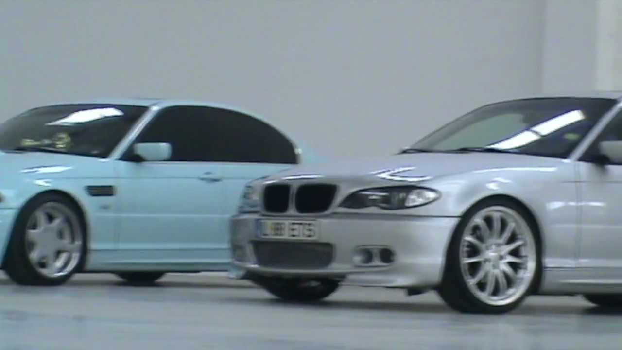 2012 4TuningFEST BMW E46 M3 Sedan  3 Series Sedan  YouTube