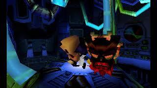 """[TAS] PSX Crash Bandicoot: Warped """"item glitch, gate clip"""" by pirohiko in 05:44.49"""