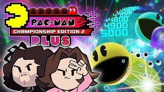 Pac-Man Championship Edition 2 PLUS - Game Grumps