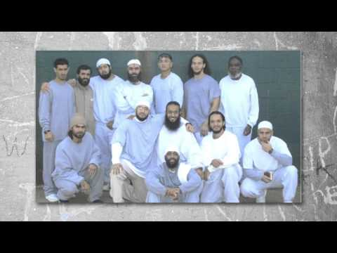 Sleeping Giant - Islam Behind Bars - Trailer