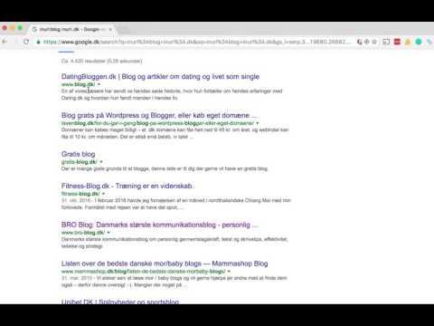 Google Operator   inurl