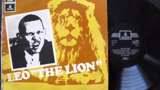 "LEO MATHISEN - LEO ""THE LION"" (Full Album) 1969"